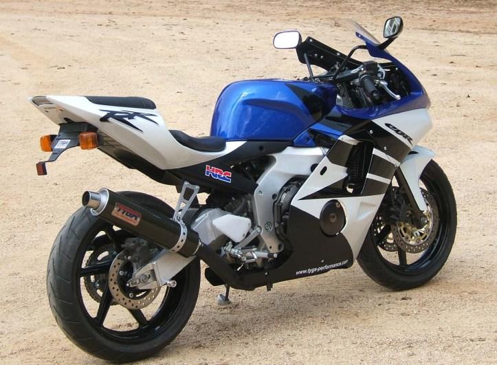 Honda CBR250RR Reborn !! Bodykit Baru Lintas Generasi