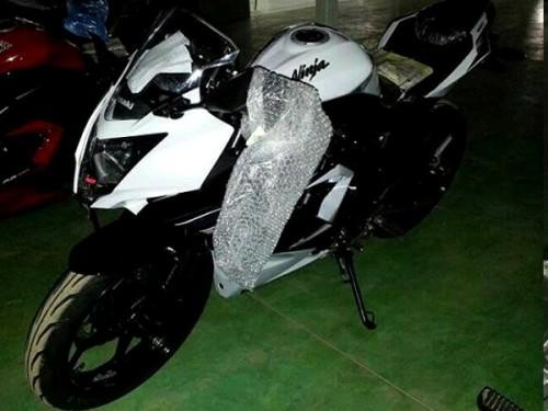 Apabila New Ninja 250 SL Jadi Menggunakan Engine KLX 250, Maka