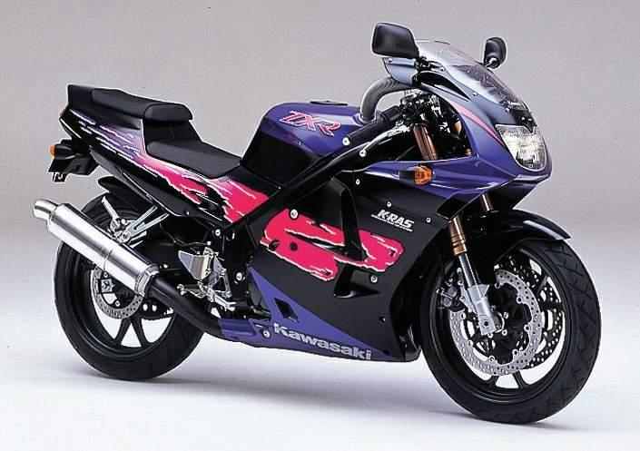 Kawasaki Zxr For Sale Malaysia