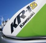 Kawasaki KR-1S 3