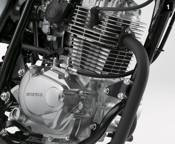 223 Engine