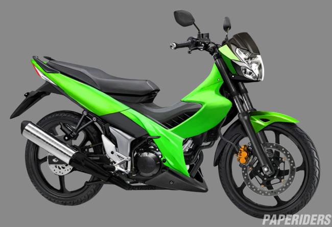 CS1 150 Green