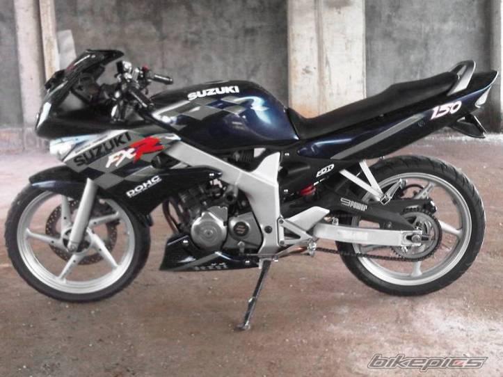 FXR150