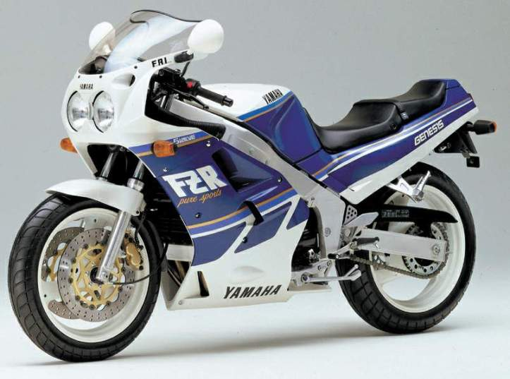 FZR 87