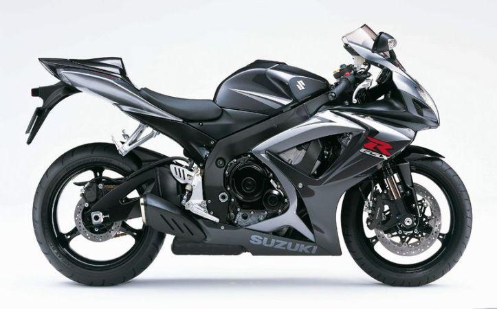 GSX R750