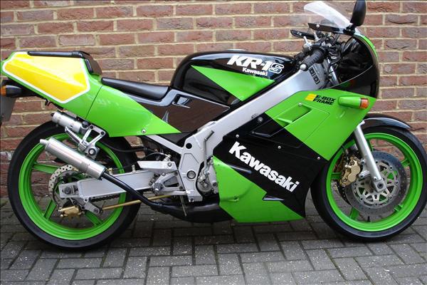 Kawasaki Cc Tertinggi