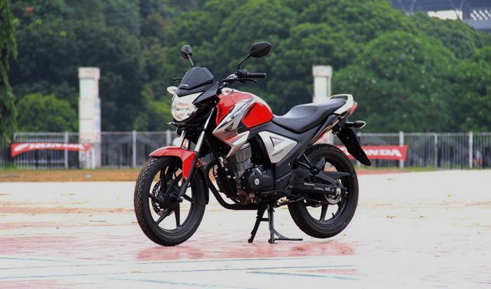 New Honda Mega Pro PGM-FI 2014 002