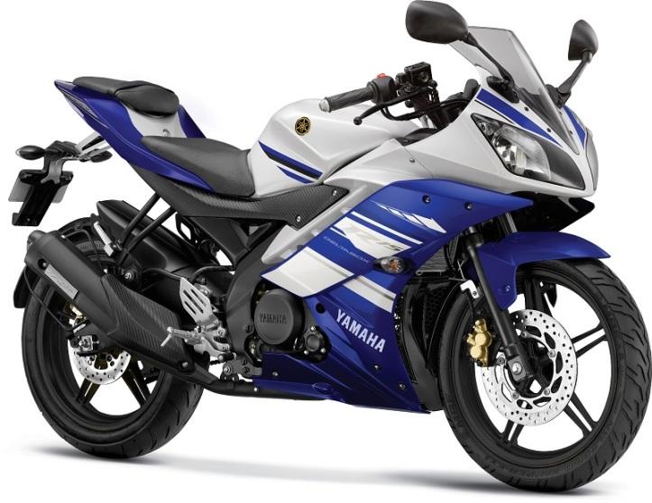 R15 Blue