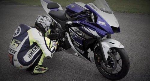 R25 Rossi