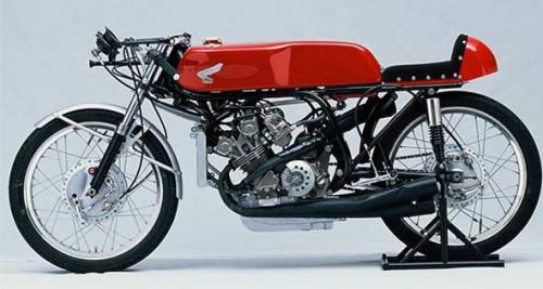 RC149 Naked