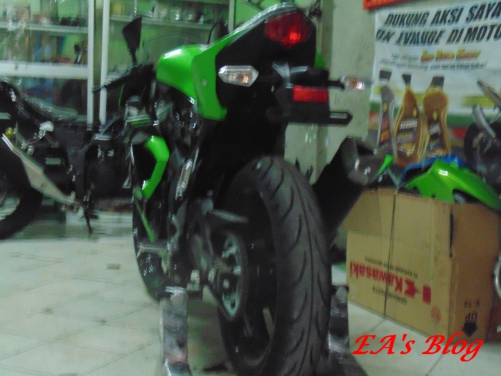 RR Mono 5