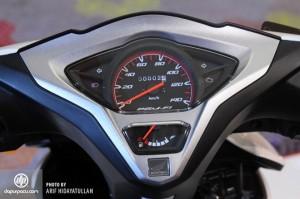 Speedometer Vario