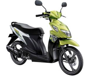 Suzuki Nex