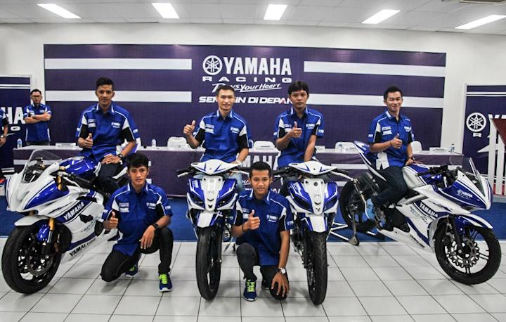 Team YIMM