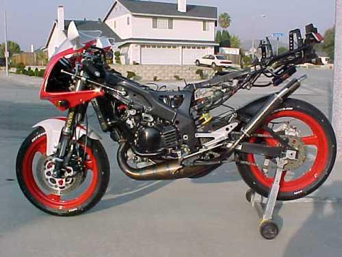 TZR Engine2