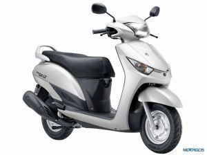 Yamaha Alpha2