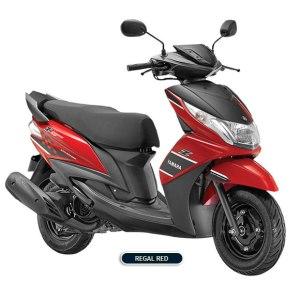 Yamaha Ray Z