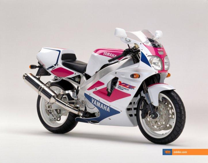 Yamaha YZF 750 R Genesis  1993