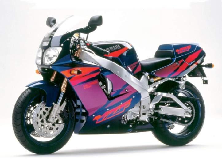YZF750R Main