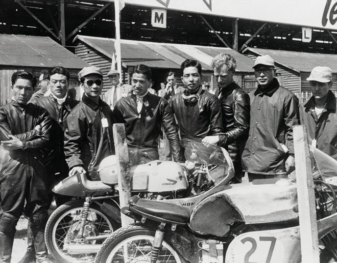 1959 IOM TT