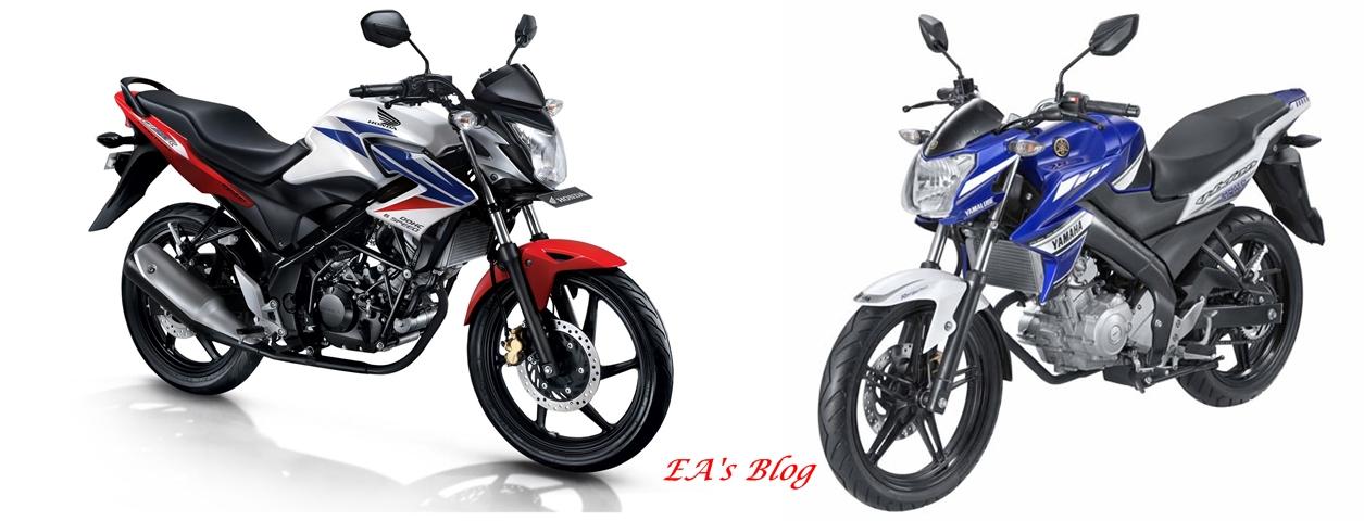 Kelebihan Dan Kekurangan New Vixion Vs Cb150r Rider Matrix | Personal ...
