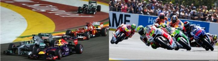 F1 & GP Race