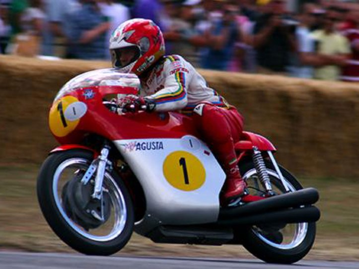 Giacomo Agostini 1