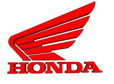 Honda Logo New