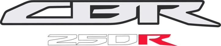 Logo CBR250