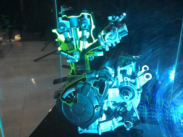 Mesin R25