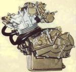 RC116 Engine