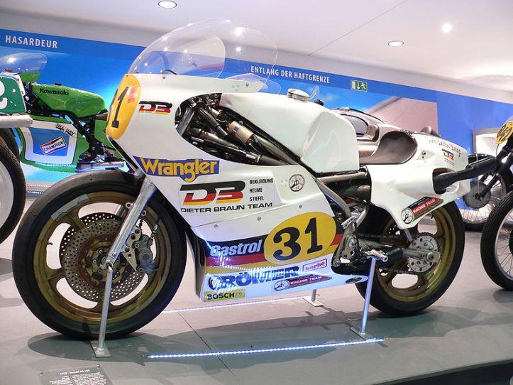 RG500 Dieter Braun GP