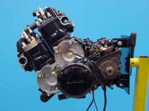 RG500 Engine