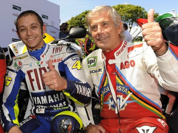 Rossi & Giacomo