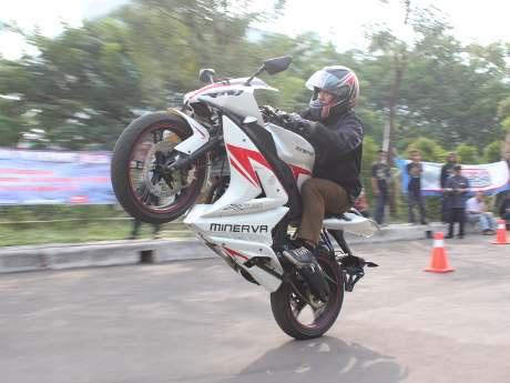 RX150 Test