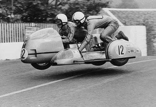 Sidecar GP