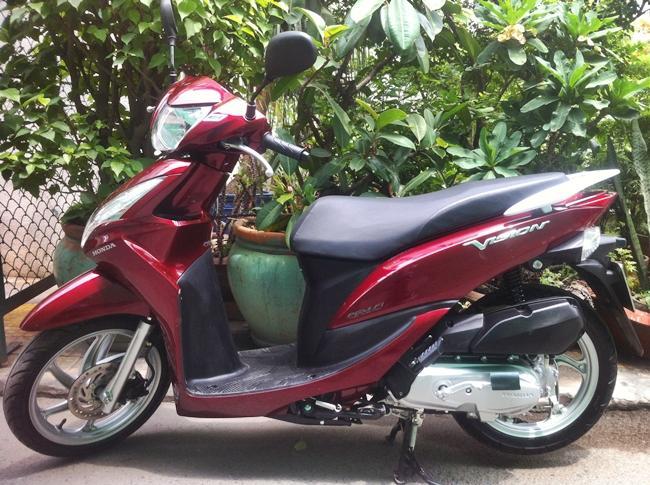 Vision Viet Red2