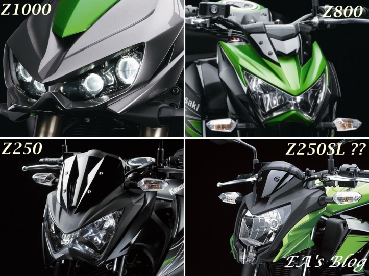 Z - Series Headlamp
