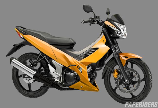 CS1 Orange