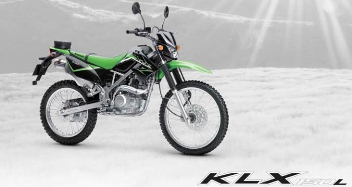 Kawasaki-KLX150L