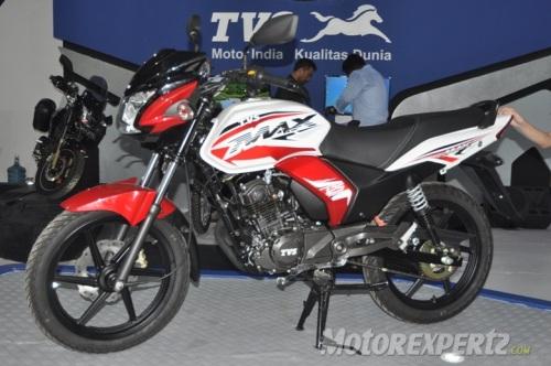 Max 125 2