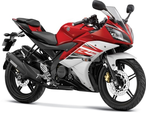 R15 Red