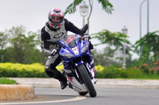 R250 Ride
