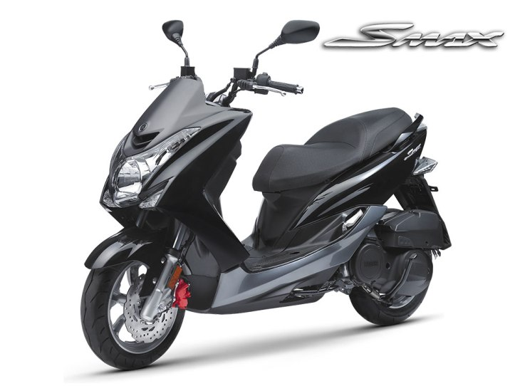 S-Max 155