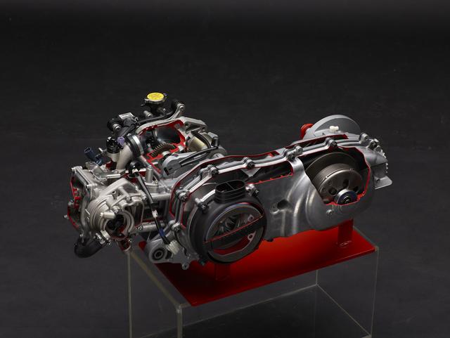 S-Max Engine 2