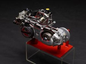 S-Max Engine