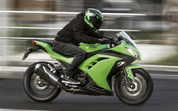Speed N250FI