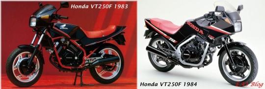 VT250F Gens
