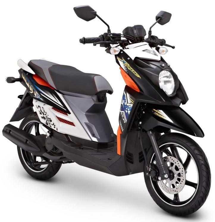 X-Ride Black