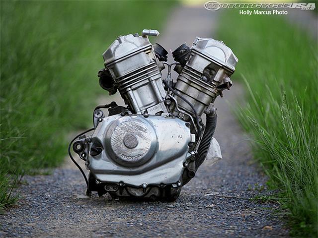 Hawk Engine